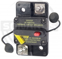 Электрика Blue Sea Circuit Breakers Surface Mount 50A