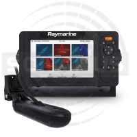 Raymarine Element 7 HV с датчиком HV-100