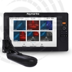 Raymarine Element 12 HV с датчиком HV-100